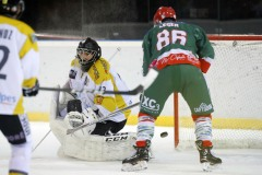 HC Montblanc VS Chamberry.  © Pascal Deloche / Godong